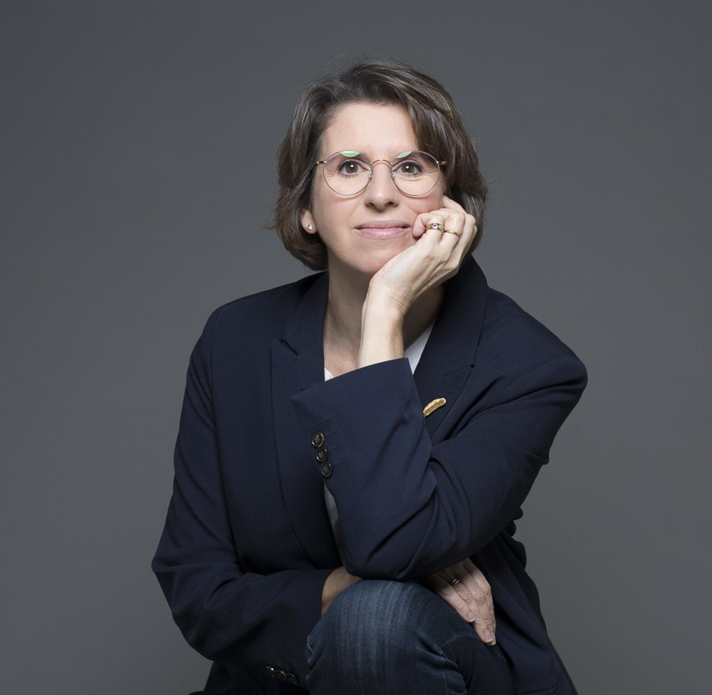 Christine Bossu